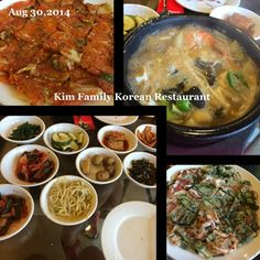 Kim's Family Food (West Coast CC) 25 RECOMMENDATIONS   Every 1st and 3rd Monday of the month closed.  Clementi West Coast Korean BBQ Korean ADDRESS  2 Clementi West Street 2 #01-01 Singapore 129605 OPENING HOURS (SEE ALL DAYS +) Today:  05:30pm - 10:00pm 12:00pm - 03:00pm PHONE +65 67750023