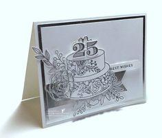 Silver Anniversary C