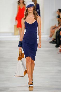 Ralph Lauren ready-to-wear spring/summer '16 - Vogue Australia