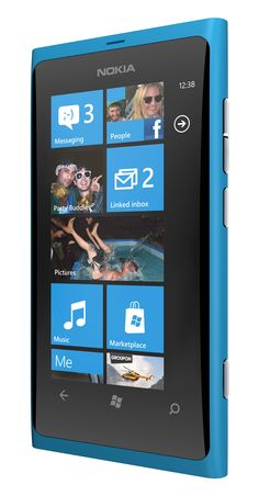 Nokia Lumia - #Connect with a Nokia Lumia now available at Cell C #technology