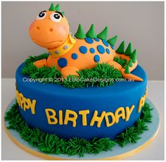 amazing dinosaur cakes | images of dinosaur kids birthday cake in sydney cakes for wallpaper