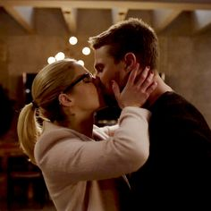 quiet dreams you keep to yourself — Nothing matters except that I love you. Just For Fun, I Love You, My Love, Arrow Oliver And Felicity, Stephen Amell, Green Arrow, Dreams, Couple Photos, Woman