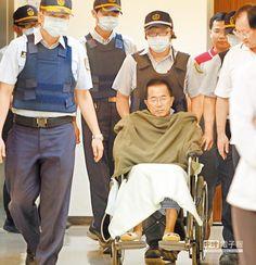 當務之急是穩定國家 扁:馬江辭職 已夠了