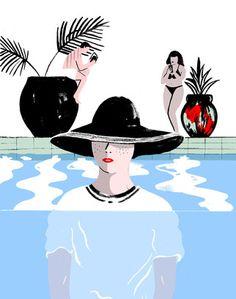 Illustration - cynthia kittler