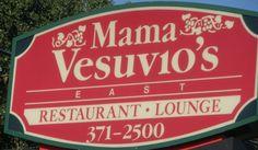 "http://mamavesuvio.com/ Mama Vesuvio's East Restaurant 6361 W.College Dr., Palos Heights, IL 60463 (708) 675-7020  ""Mama Vesuvios East Restaurant Palos Heights IL"""