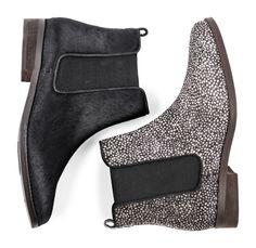 Maruti Passoa boots