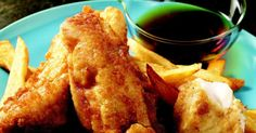 Mat Arnfeld's Fish and Chips