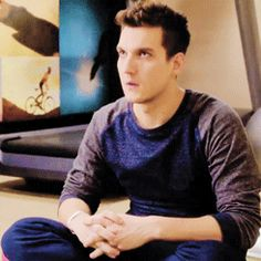 scott michael foster | Tumblr