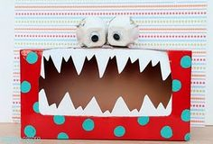 Tattle Monster: The tattle monster will listen to you. When you have something to say. Just talk to him or write it down and tell what happened today. But if you or anyone is hurt, please don't delay! Come to me so I can help and make sure you are okay.