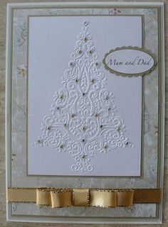 Another Pretty Christmas Card