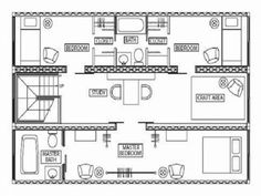 Cargo Container Home Plans In Shipping Container Home Designs Homecamxyz