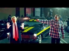 Donald Trump Snoop Dogg