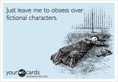 thanks, Pinterest, for understanding my feelings of loss after finishing Harry Potter.