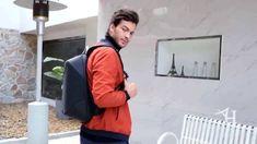 Newest Fashion Anti Theft Laptop Backpack Anti Theft Backpack, Company Work, Laptop Backpack, Arctic, New Fashion, Backpacks, News, Backpack, Backpacker