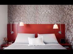 Como decorar um quarto estreito e pequeno