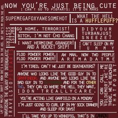 A Very Potter Musical, will always make me laugh -starkid A Very Potter Sequel, Very Potter Musical, Avpm, Team Starkid, I Cant Sleep, Mischief Managed, Totally Awesome, Hermione Granger, Hogwarts