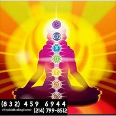 WORLD RENOWNED PSYCHIC HEALING CENTER Psychic Energy & Love Readings  By Healing Masters And Psychics Elise & Melinda  Are You Confused Wonder Where You Stand In A Relationship Or Life In General? Seeking To Be Reunited With A Loved One? We Offer Spiritual Work And Astrology Charts & Etc. Find Out What Is Keeping You From Success!   www.psychichealingcenter.com Or Call 1 214 799 8512 OR 1 832 459 6944 IG: @psychichealingcenter If Dialing From The U.K  Dial 44 20 36171639 #chakras #chakra…