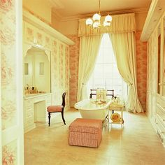dream home, room, rooms