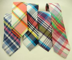 Cheat on Your Old Tie, And Like It! | Fashion Trends Daily