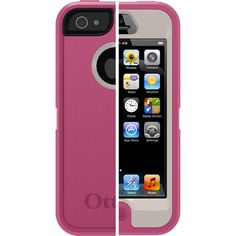 iPhone 5 case – Defender Series from OtterBox | OtterBox.com