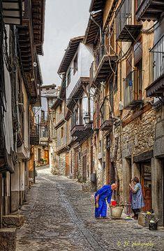 #Mogarraz (#Salamanca)
