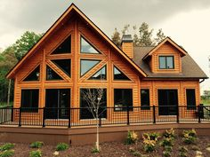 Timber Block (@timberblock) | Twitter This week's Blog: How Timber Block avoid checking and settling for log home owners. Read here: http://blog.timberblock.com/house-settling-checking-timber-block-log-homes