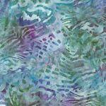 Robert Kaufman Fabrics Artisan Batiks Tigerfish McKenna Ryan Ocean Coral Reef