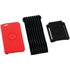 OnYou(R) OYi6R OnYou Armband for iPhone(R) 6/6s (Red)