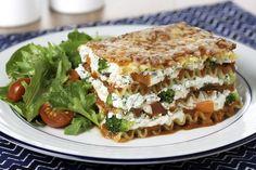 Caesar's Lasagna