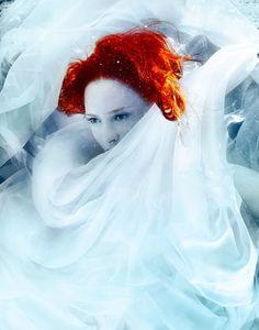 The underwater world of Michael David Adams – Ovalme