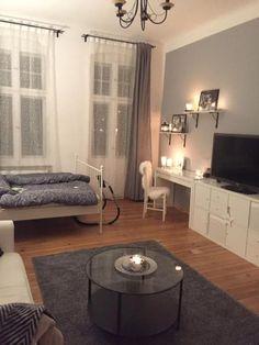 Картинки по запросу Altbau Zimmer Einrichten