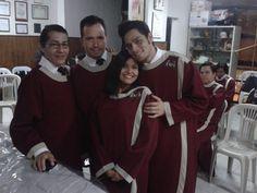 Pinacoteca de la Casa de la Cultura del Guayas. 5-06-14