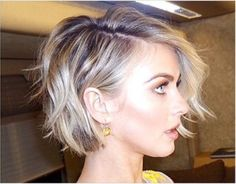 25 Gorgeous Short Hairstyles | Women's Fashionizer