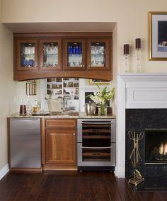 8 Wet Bars Ideas Wet Bars Home Kitchen And Bath Showroom