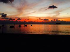 Koh Lipe sunrise