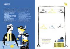 ILLUSTOPIA : Illustration Agency : children's books : advertising : editorial…