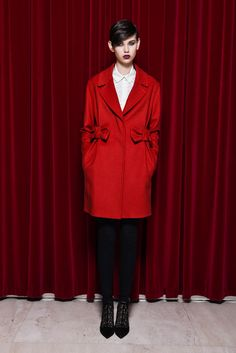 Moschino Cheap And Chic, Look #19