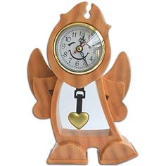 Giftgarden® Pendulum Clocks Desk Clock for Living Room Ho... http://www.amazon.com/dp/B01FFIWD5G/ref=cm_sw_r_pi_dp_Y4rvxb031ZZ77