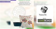 Check out what I found on the LimeRoad Shopping App! You'll love the look. look. See it here https://www.limeroad.com/scrap/56a63a81f80c24307adadd6f/vip?utm_source=f260a10aba&utm_medium=android