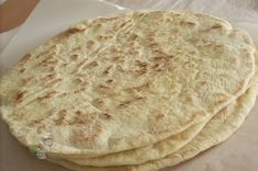 Flour Tortilla is one of the best flat breads ever. It is so easy to prepare and takes no time. Learn how to make Flour Tortilla and to use as a shawarma wrap.