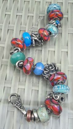 trollbeads elfbeads and beads by Aldo Giannone