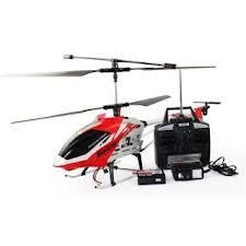 Syma S033G Big Helicopter w/Gyro (Red)
