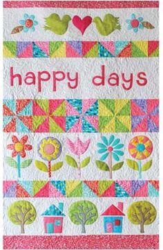 Linda Lum DeBono - Happy Days