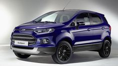 Ford Ecosport Review :http://carzent.com/ford-ecosport-review/