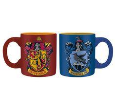 Harry Potter Mini-Tassenset