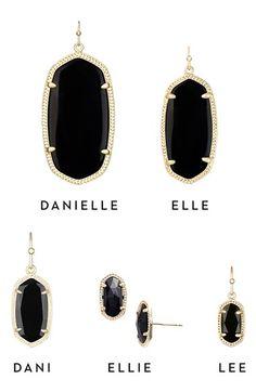 Kendra Scott 'Dani' Stone Drop Earrings | Nordstrom