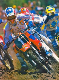 1987 Micky Dymond   Tony Blazier   Flickr