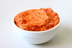 Tomato-Garlic Butter -  by Mark's Daily Apple. This is a tasty butter you can use on vegetables, meat or any dish you choose!