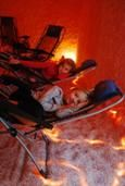 Children have a great time in the Himalayan Salt Environment and benefit greatly from the salt enriched air. Himalayan Salt, Asheville, Benefit, Environment, Therapy, Spa, Children, Young Children, Kids