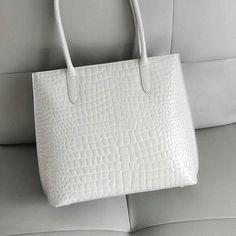 e85238fd6ce4 Handmade luxury crocodile vegan leather.  vegan  veganbag  eco   veganfashion  veganbags